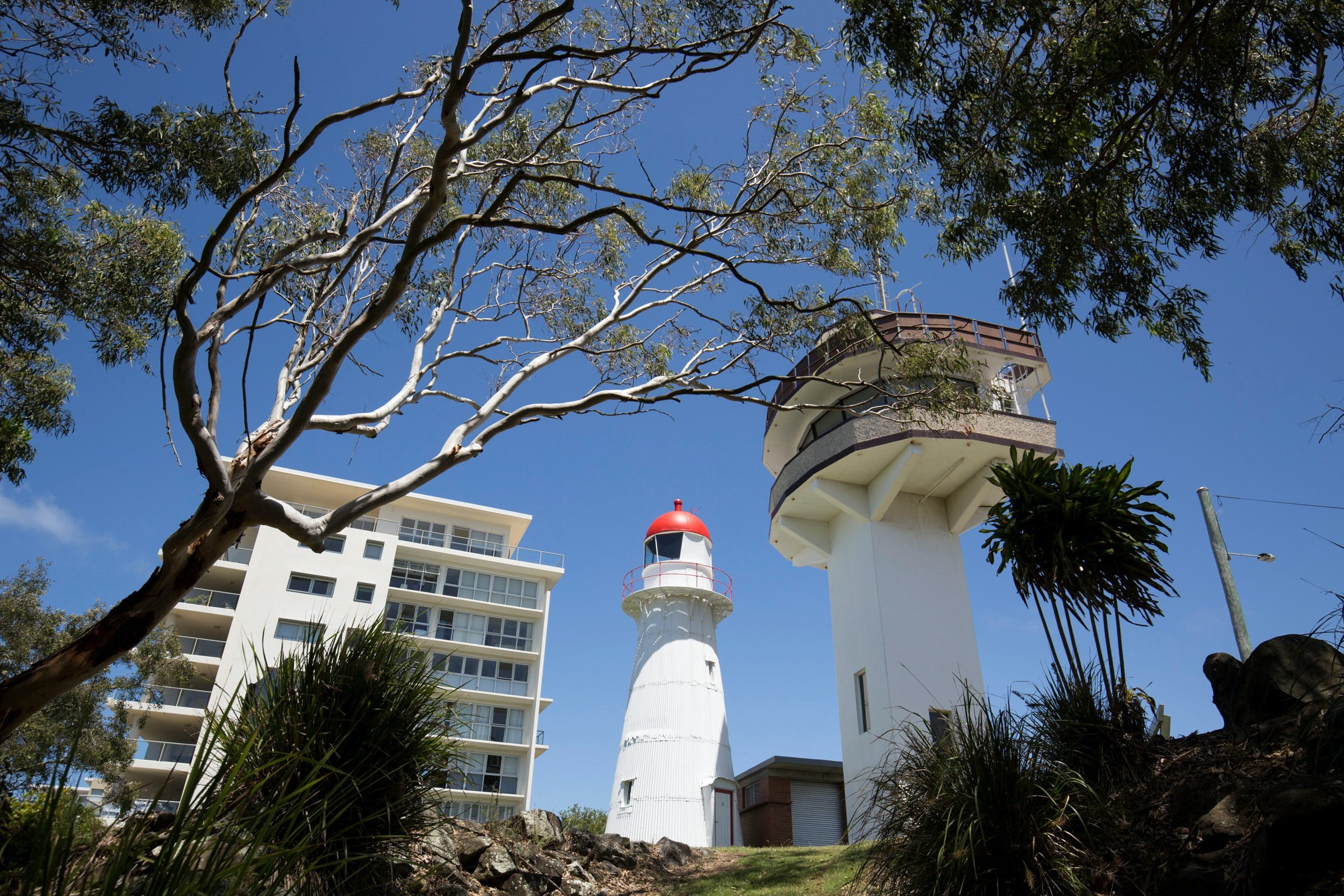 Friends of the Caloundra Lighthouses - Accommodation Coffs Harbour