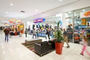 Gateway Plaza Shopping Centre - Accommodation Coffs Harbour