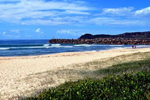 Grants Beach - Accommodation Coffs Harbour