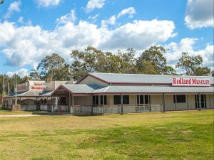 Redland Museum Inc - Accommodation Coffs Harbour
