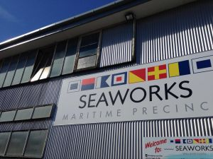 Seaworks and the Maritime Discovery Centre - Accommodation Coffs Harbour
