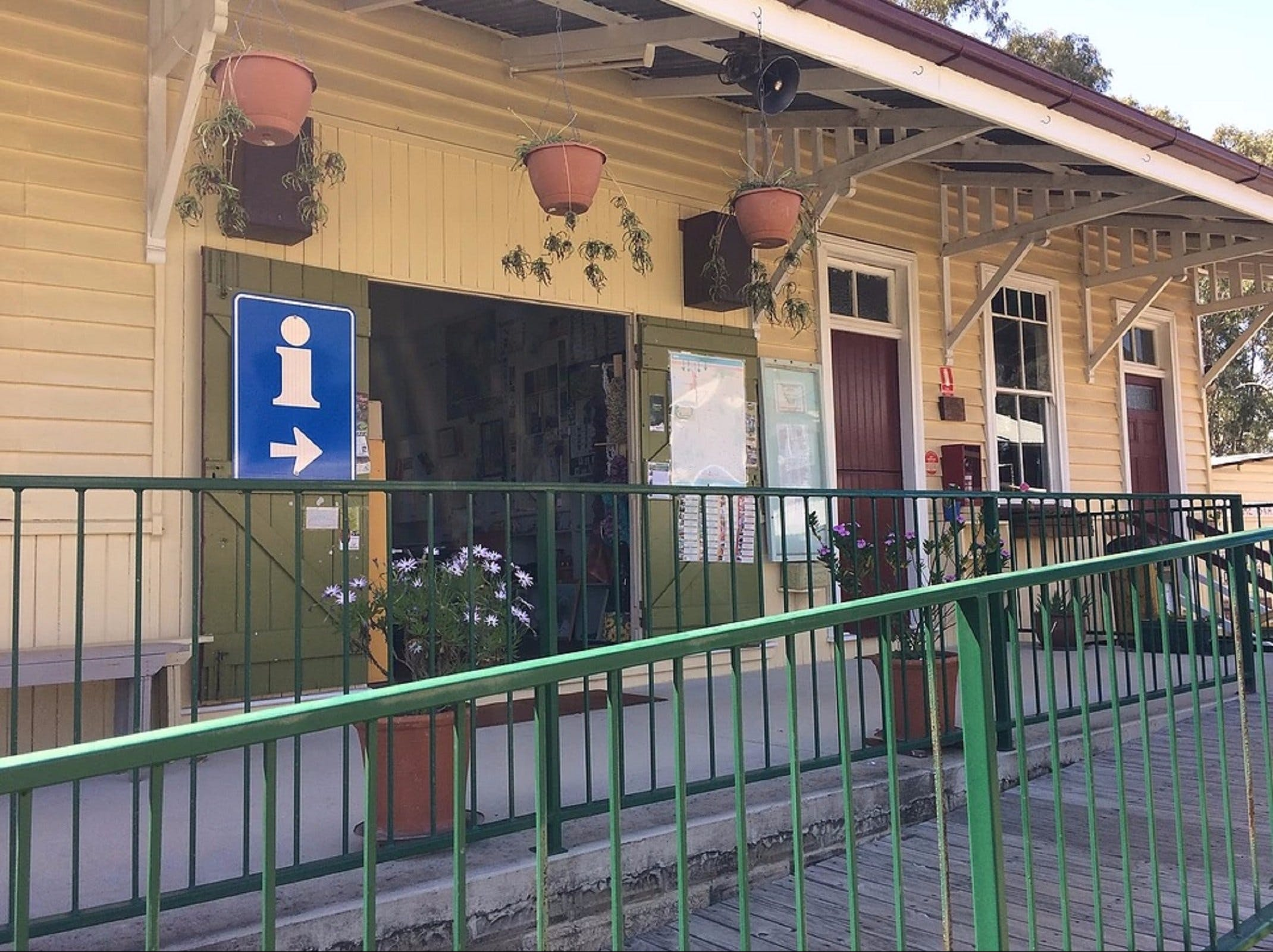 Yarraman Heritage Centre - Accommodation Coffs Harbour
