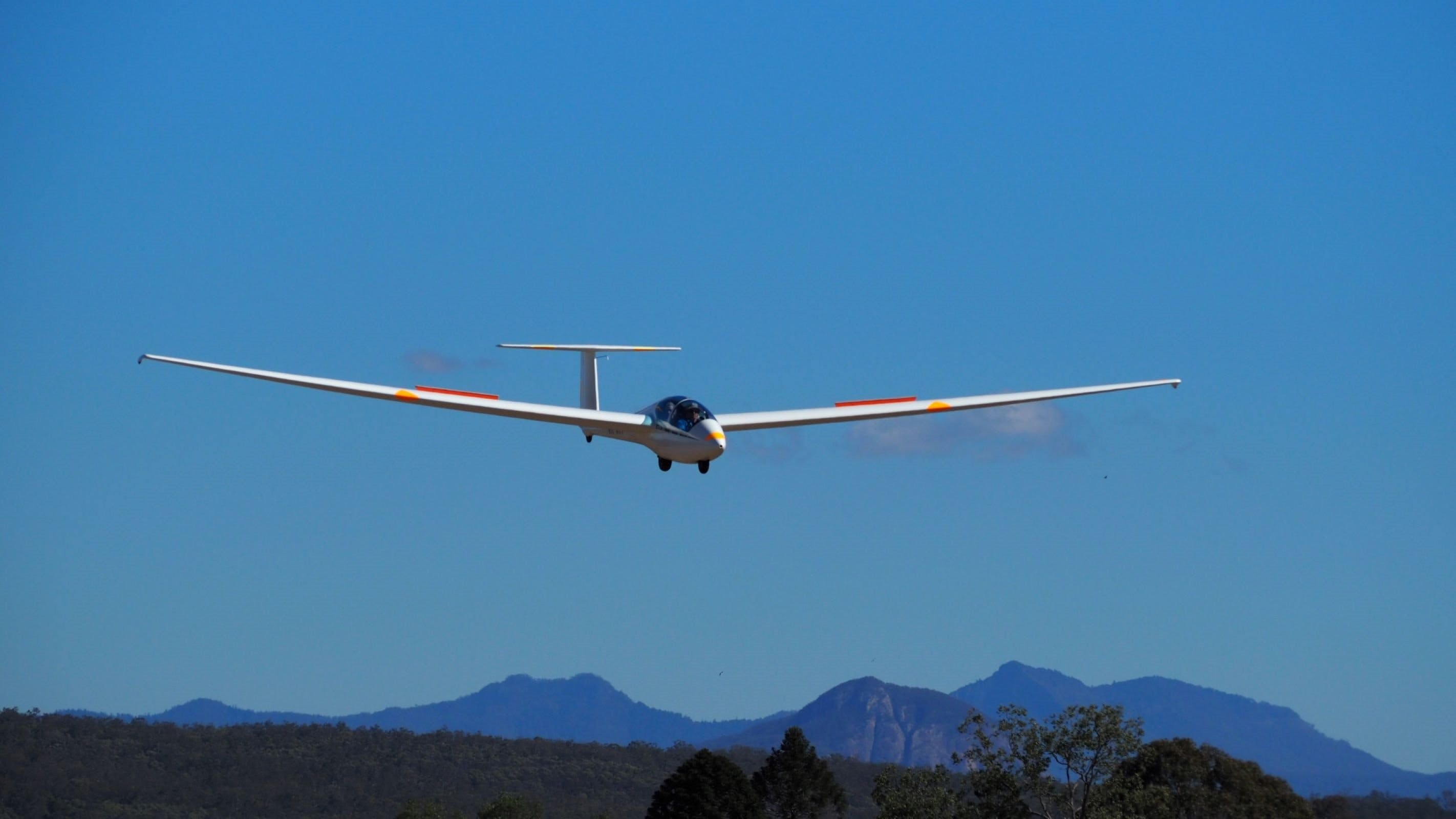 Boonah Gliding Club - Accommodation Coffs Harbour