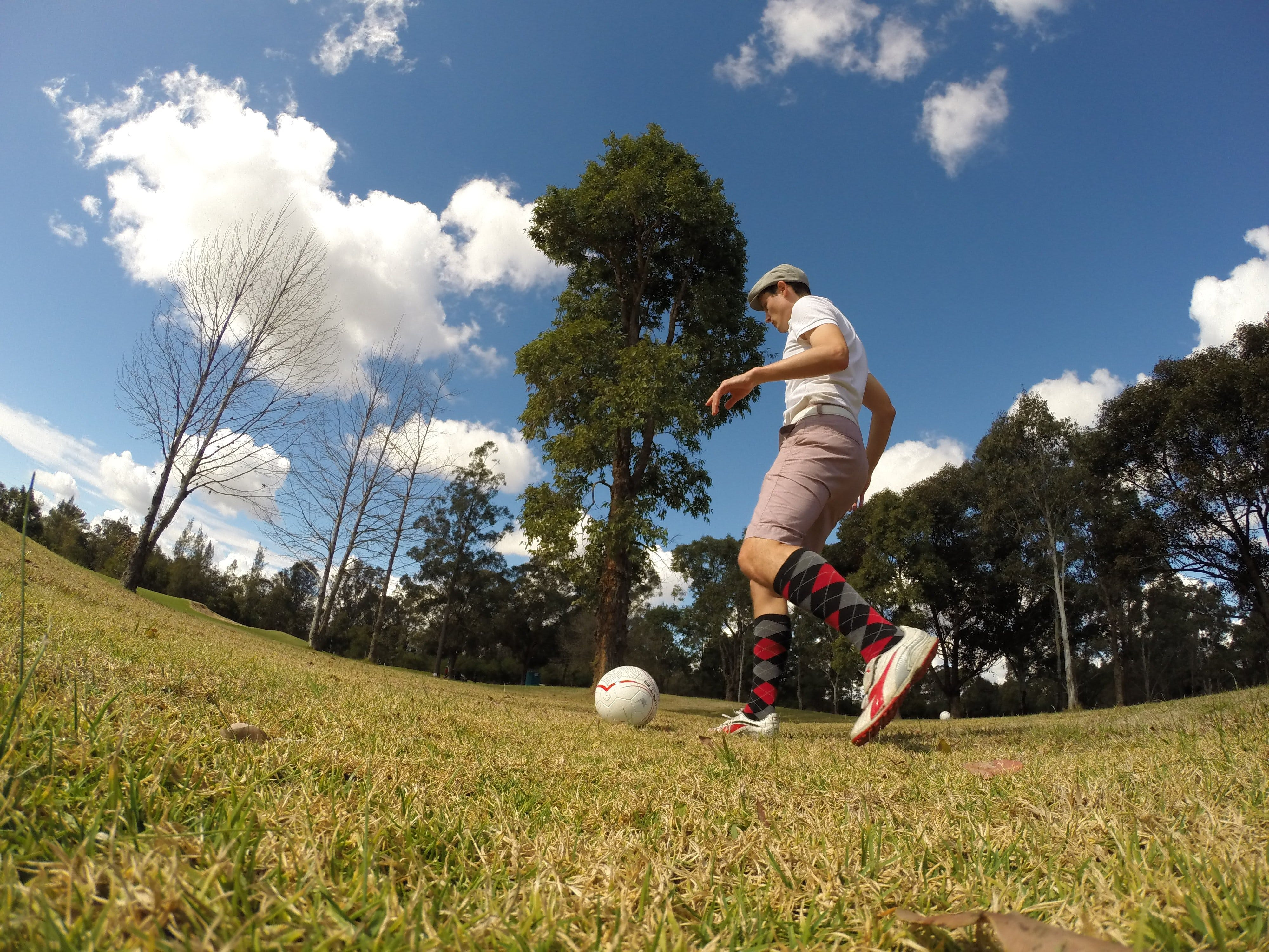 Colonial Golf and Footgolf Course - Accommodation Coffs Harbour