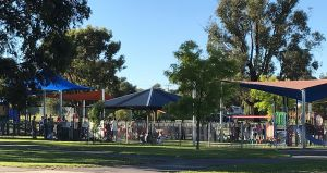 Market Square Recreation Area - Accommodation Coffs Harbour
