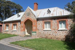 National Trust South Autralia Clare Branch Museum - Accommodation Coffs Harbour