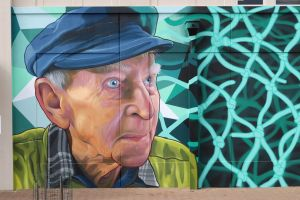 Port Pirie Mural Trail - Accommodation Coffs Harbour
