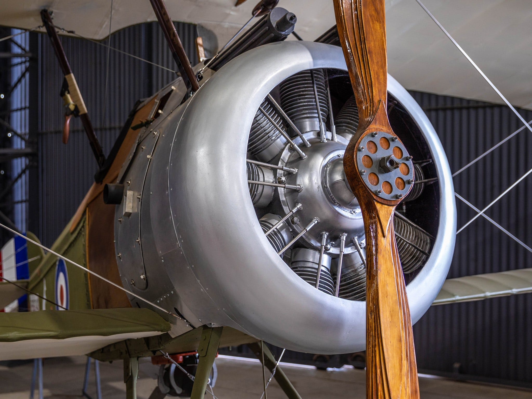RAAF Amberley Aviation Heritage Centre - Accommodation Coffs Harbour