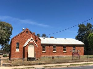 Rutherglen Common School Museum - Accommodation Coffs Harbour