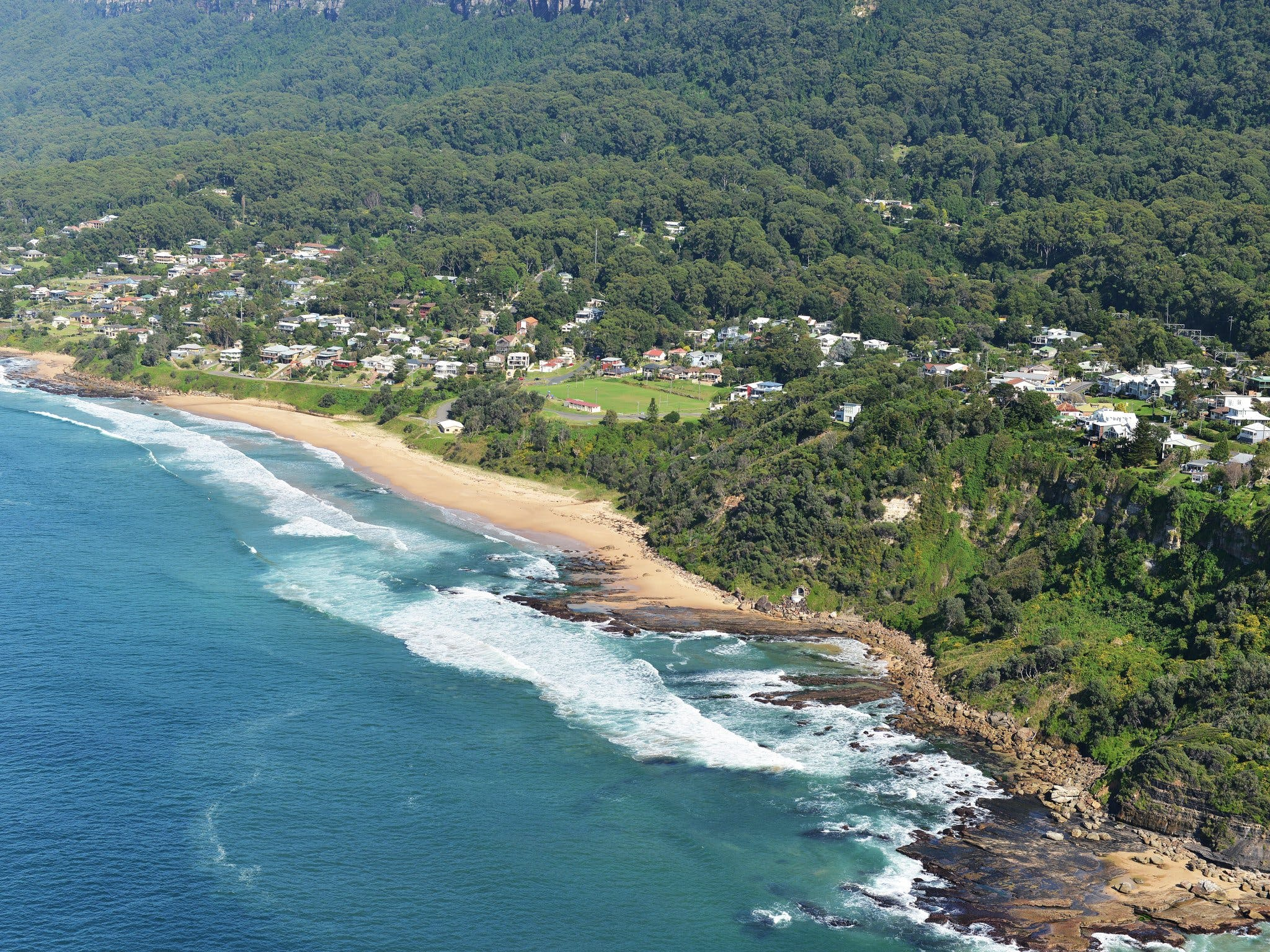Scarborough - Accommodation Coffs Harbour