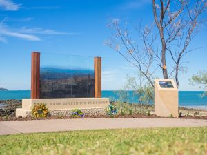 The Centenary of ANZAC Memorial Walk - Accommodation Coffs Harbour
