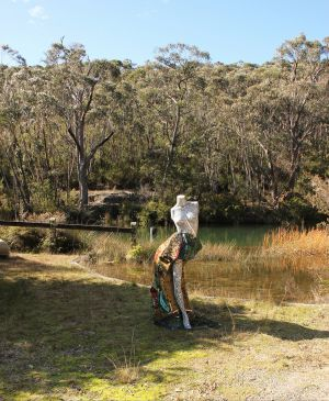 Wild Valley Art Park - Accommodation Coffs Harbour