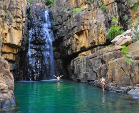 Nitmiluk National Park - Accommodation Coffs Harbour