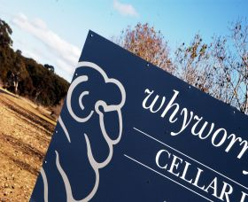 Whyworry Wines - Accommodation Coffs Harbour