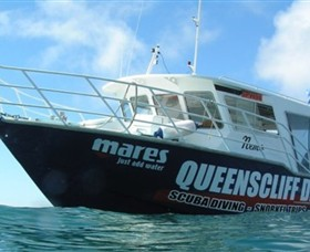 Queenscliff Dive Centre - Accommodation Coffs Harbour