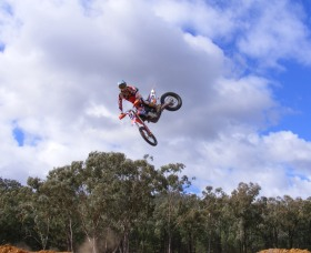 Goanna Tracks Motocross and Enduro Complex - Accommodation Coffs Harbour