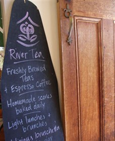 River Tea House - Accommodation Coffs Harbour