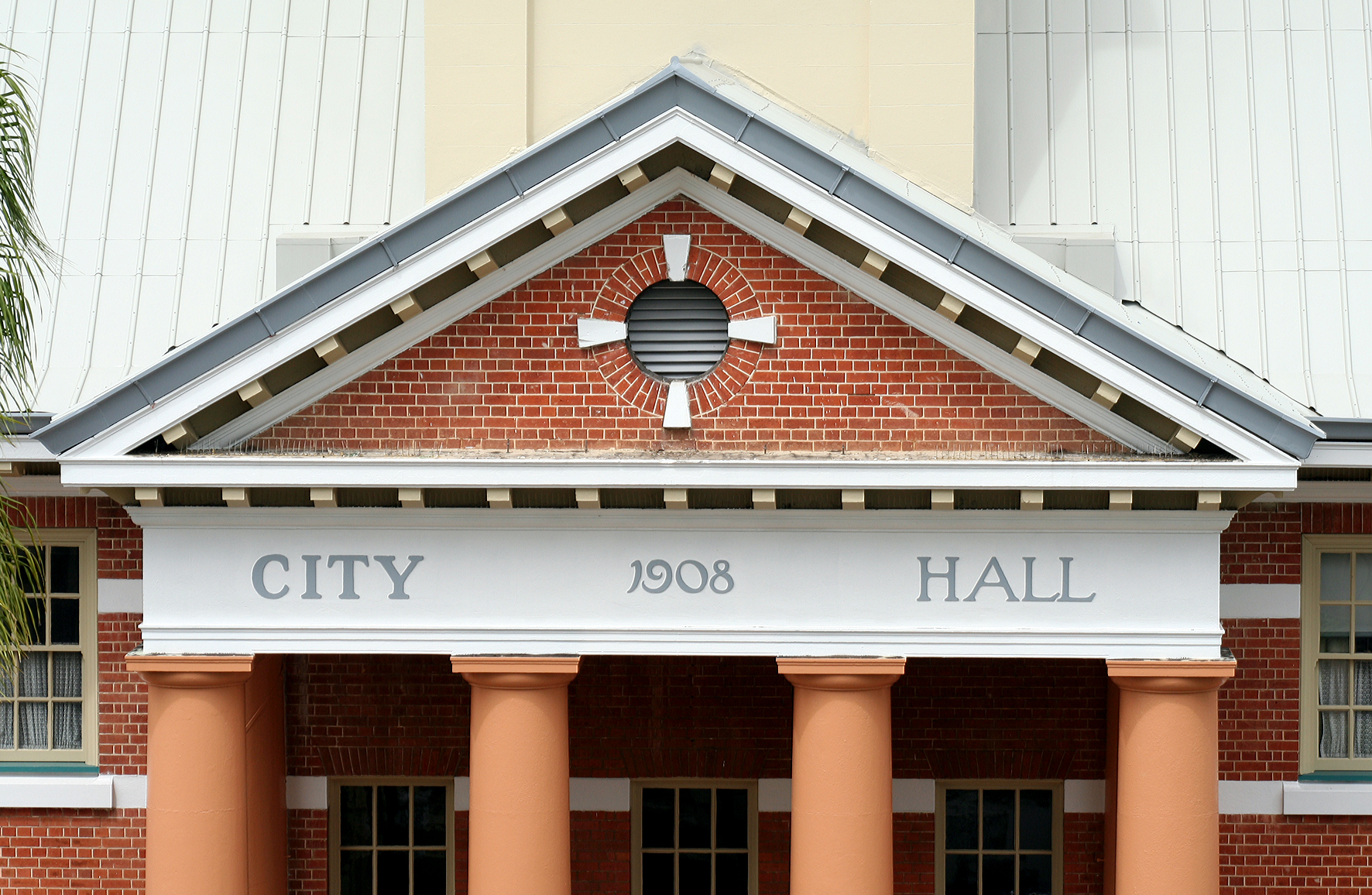 Maryborough City Hall - Accommodation Coffs Harbour