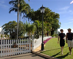 Government House - Accommodation Coffs Harbour