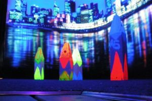 Family Fun Centres Black Light Mini Golf - Accommodation Coffs Harbour