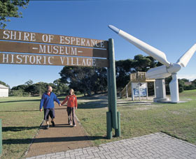 Esperance Municipal Museum - Accommodation Coffs Harbour