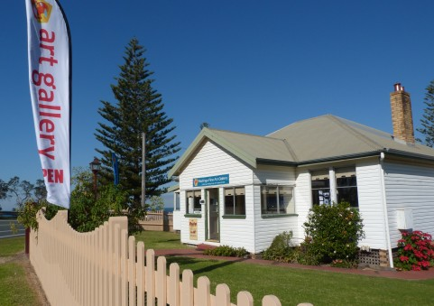 Hastings Fine Art Gallery - Accommodation Coffs Harbour