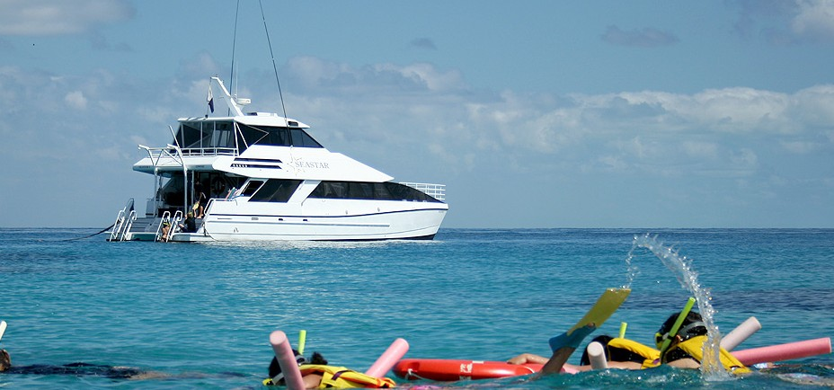 Seastar Cruises - Accommodation Coffs Harbour