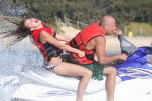 Absolute Adventure Jet Ski Hire - Accommodation Coffs Harbour