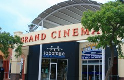 Grand Cinemas - Bunbury - Accommodation Coffs Harbour