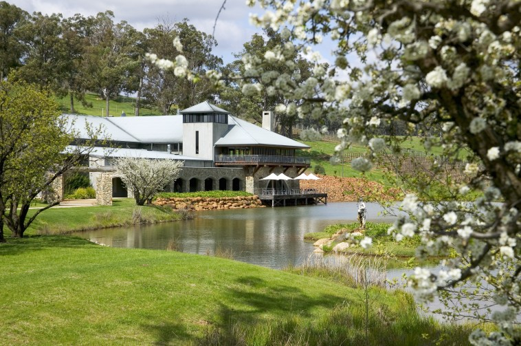 Millbrook Winery - Accommodation Coffs Harbour