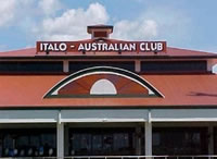 Gold Coast Italo Australian Club - Accommodation Coffs Harbour