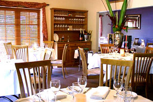 Mercer's Restaurant - Accommodation Coffs Harbour