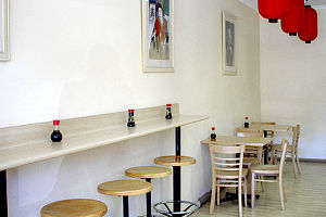 Mr Sushi - Accommodation Coffs Harbour
