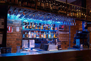 Red Rock Pizza Bar  Restaurant - Accommodation Coffs Harbour