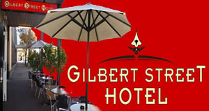 Gilbert Street Hotel - Accommodation Coffs Harbour