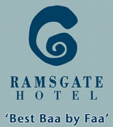 Ramsgate Hotel - Accommodation Coffs Harbour