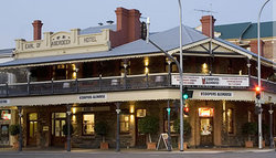 Coopers Alehouse At The Earl - Accommodation Coffs Harbour