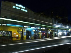 Glenelg Jetty Hotel - Accommodation Coffs Harbour