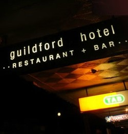 Guildford Hotel - Accommodation Coffs Harbour