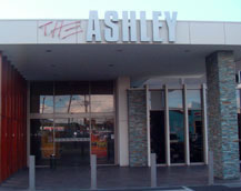 Ashley Hotel - Accommodation Coffs Harbour