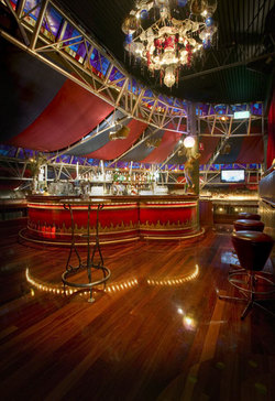 Boho Bar - Accommodation Coffs Harbour