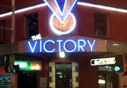 The Victory - Accommodation Coffs Harbour