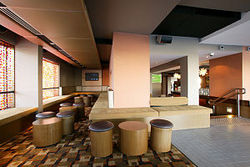 The Fringe Bar - Accommodation Coffs Harbour