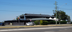 Crossroads Hotel - Accommodation Coffs Harbour