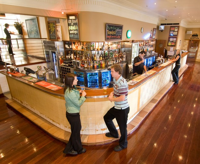 The Clarendon Hotel - Accommodation Coffs Harbour