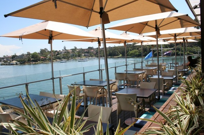 Sydney Rowing Club - Accommodation Coffs Harbour