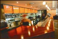 Terrace Hotel - Accommodation Coffs Harbour