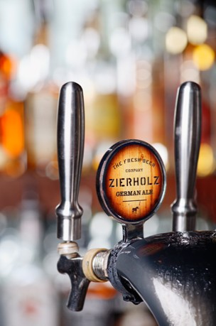 Zierholz Premium Brewery - Accommodation Coffs Harbour