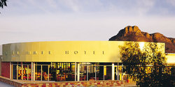 Royal Mail Hotel - Accommodation Coffs Harbour