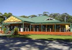 Bemm River Hotel - Accommodation Coffs Harbour